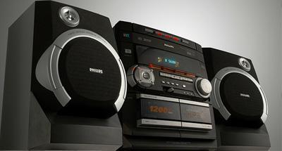 Audio en geluid